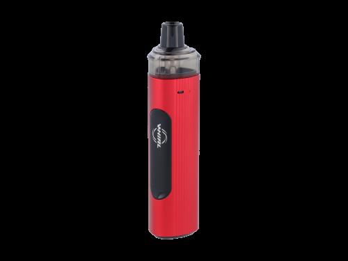 UWELL Whirl T1 E-Zigaretten Set Rot