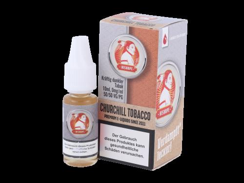 Churchill Tobacco Blend Smooth Liquid
