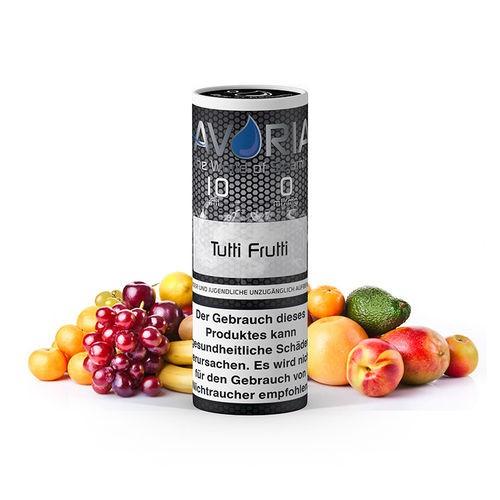 Tutti Frutti günstige Liquids auf Rechnung kaufen bei Liquidexpress24.
