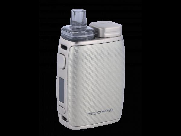 Pico Compaq E-Zigarette Silber