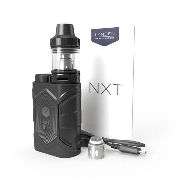 LYNDEN NXT E-Zigarette Starter Set