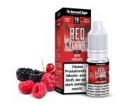 E-Liquid Red Cyclone Innocigs 10ml