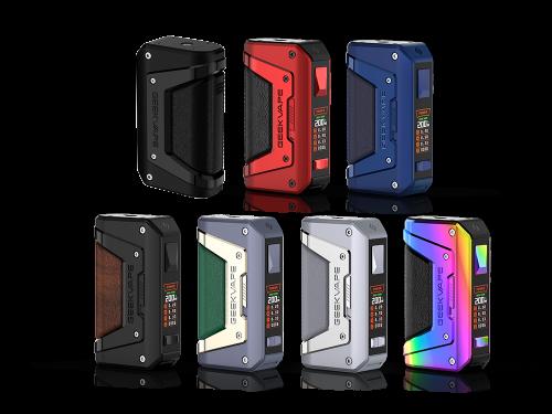 GeekVape Aegis Legend 2 Akkuträger alle Farben