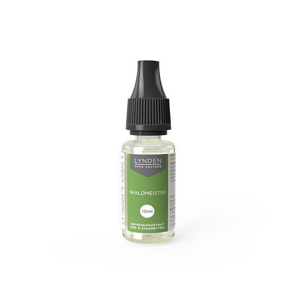 Liquid Aromen kaufen von Lynden mit Waldmeister Geschmack