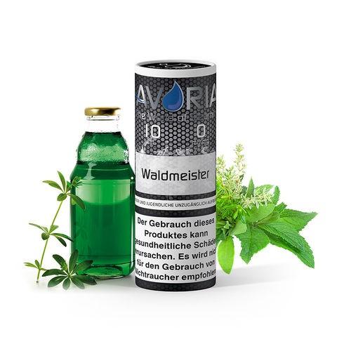 Waldmeister günstiges Liquid auf Rechnung kaufen bei Liquidexpress24 Liquid online Shop.