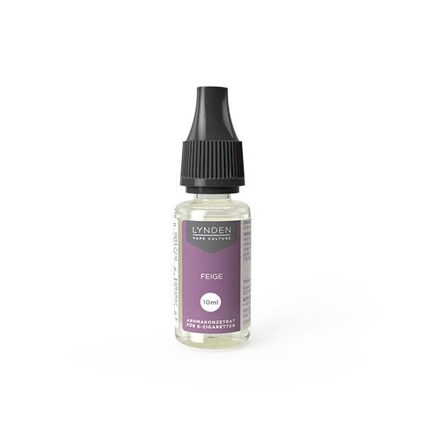 Liquid Aromen kaufen von Lynden mit Feige Geschmack