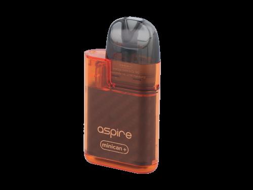 Aspire Minican Plus E-Zigaretten Set Orange