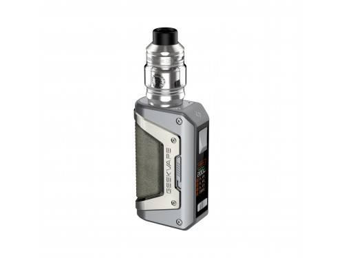 Geekvape Aegis Legend 2 E-Zigaretten Set Silber