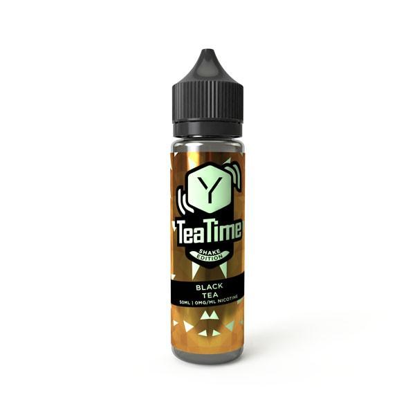 Tea Time Shake and Vape Liquid von Lynden als Aroma Base bei LiquidExpress24