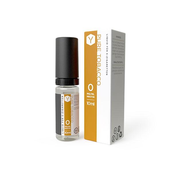 Lynden Liquid 10ml Pure Tobacco