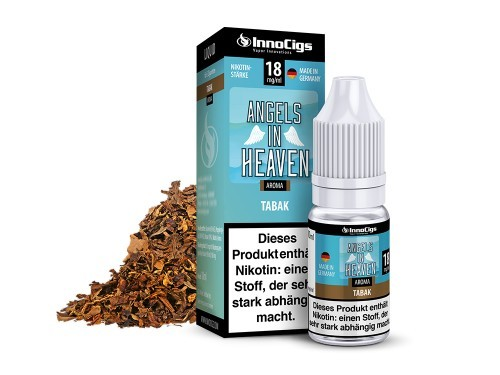 Innocigs E Zigaretten Liquid Angels in Heaven