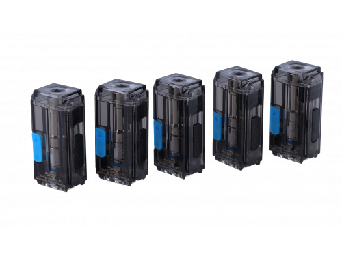 EZ Cartridge System mit Heads