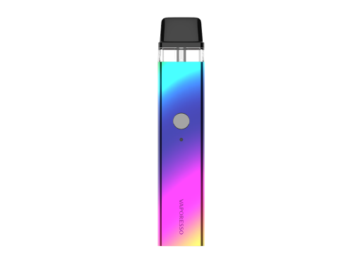 Vaporesso Xros E-Zigarette Regenbogen