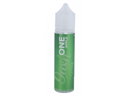 Dash Liquids One Apple Aroma 15ml