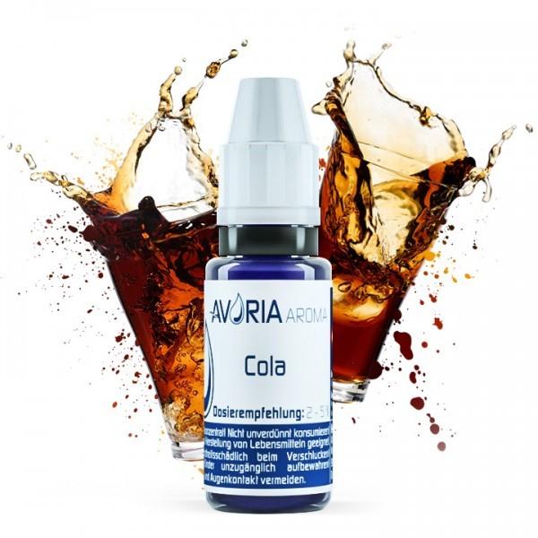 Avoria Liquid Aromen Cola