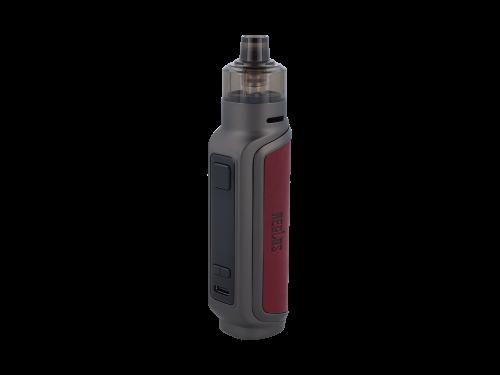 Aeglos P1 Pod Mod E-Zigarette Rot