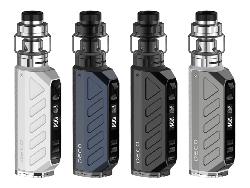 E-Zigaretten Set Aspire Deco