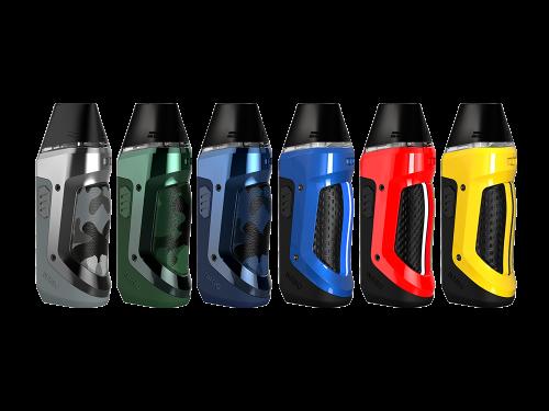 Aegis Nano E-Zigaretten Set