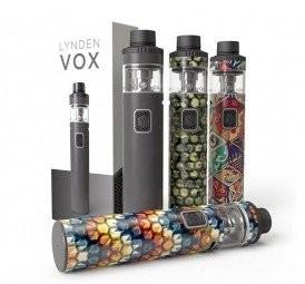 Lynden VOX E Zigaretten Set günstig kaufen