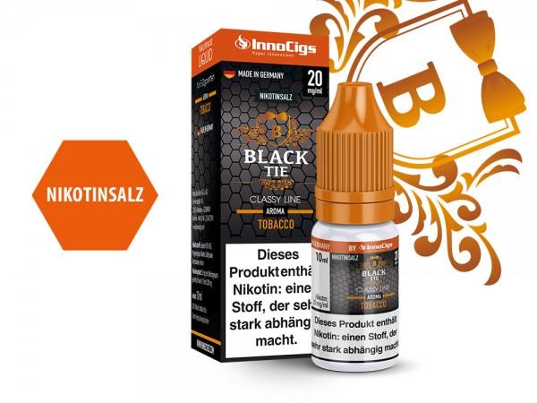 Black Tie Classy Line Nikotin Salz Liquids