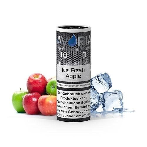 Ice Fresh Apple günstiges Liquid auf Rechnung kaufen bei Liquidexpress24 Liquid online Shop.