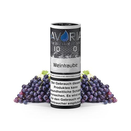 Weintraube günstige Liquids auf Rechnung kaufen von Liquidexpress24.