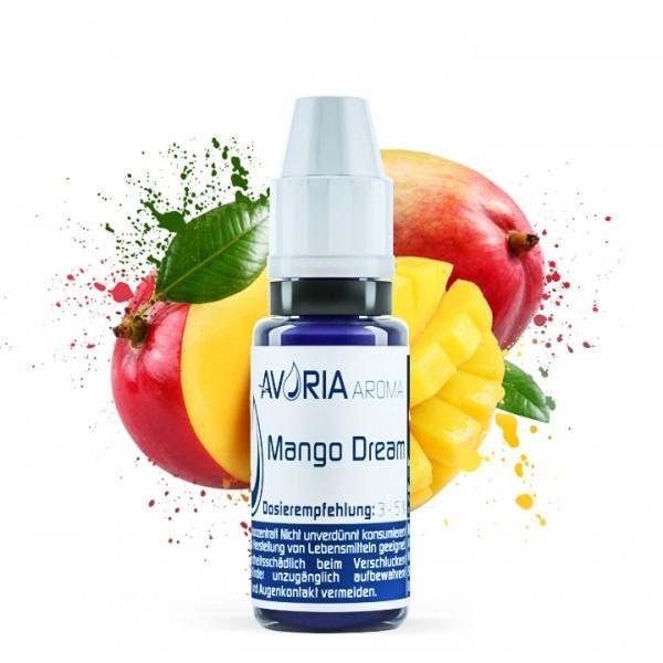 Mango Dream avoria Liquid Aromen günstig online kaufen