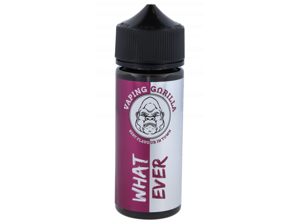 VG What Ever Aroma 10ml