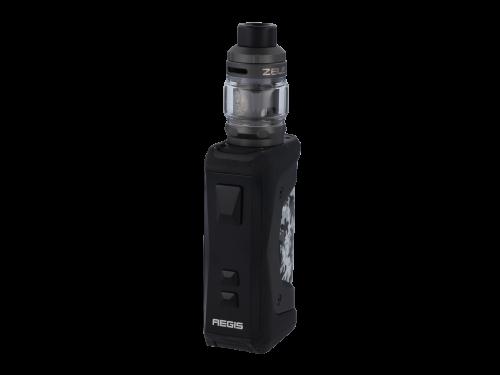 Aegis X mit Zeus E-Zigarette Gunmetal Camouflage