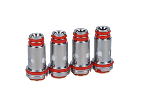 Uwell Whirl Heads 4er Pack 0,6 Ohm