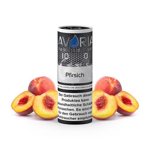 Pfirsich günstige Liquids auf Rechnung kaufen bei Liquidexpress24.