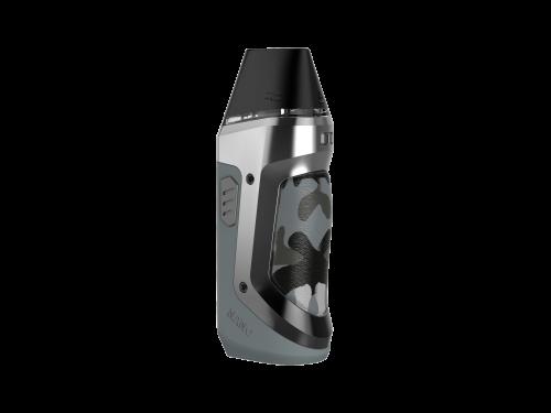 Geekvape Aegis Nano E-Zigaretten Set Silber