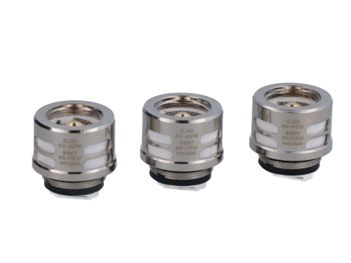 QF Meshed Head 0,2 Ohm 3er Pack