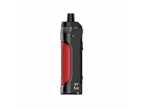 Manik Pod Mod E-Zigarette Schwarz