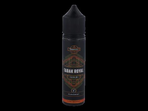 Flavorist Tabak Royal Gold Aroma 15 ml