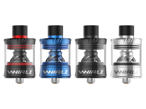 Whirl 2 Clearomizer Set