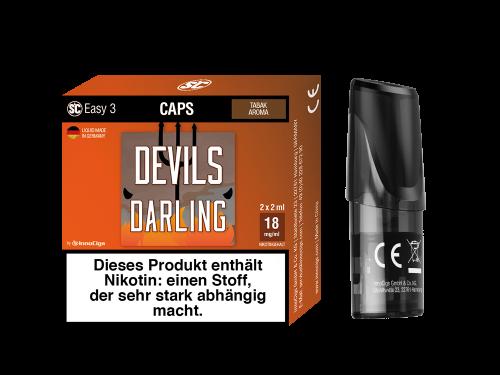 Devils Darling Easy 3 Cap