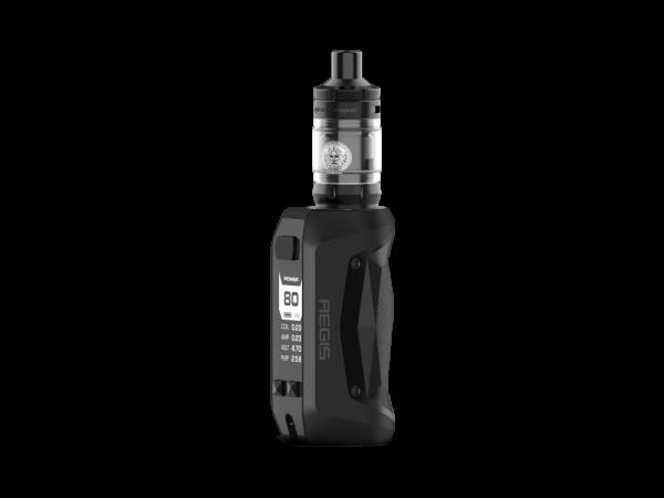 Aegis Mini Z Nano E-Zigarette Schwarz