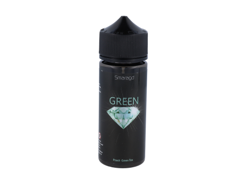Ultrabio Smaragd Green Aroma 10ml