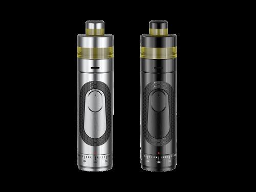 Steeltech E-Zigaretten Set