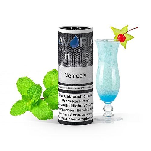 Nemesis günstige Liquids auf Rechnung kaufen bei Liquidexpress24.