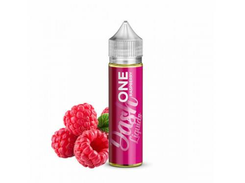 Dash Liquids One Raspberry Aroma 15ml