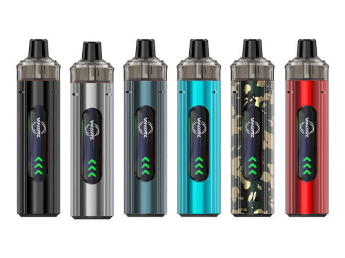 Whirl T1 E-Zigaretten Set