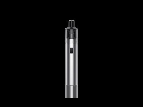 Mero AIO E-Zigarette Silber