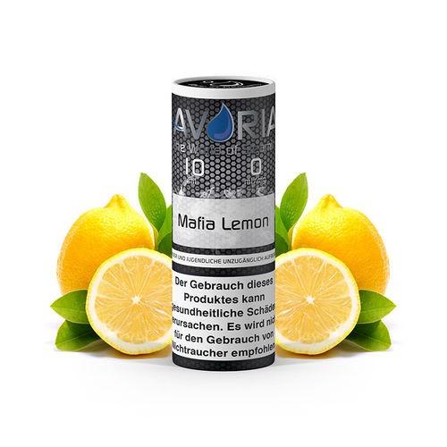 Mafia Lemon günstiges Liquid auf Rechnung kaufen bei Liquidexpress24 Liquid online Shop.