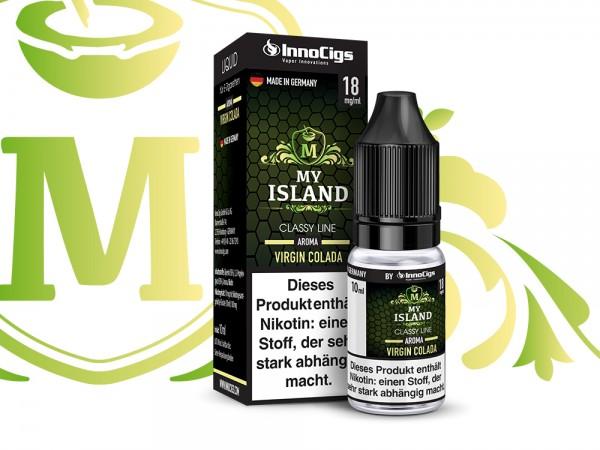 My Island Liquid Von Innocigs