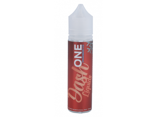 Dash Liquids One Strawberry Ice Aroma 15ml
