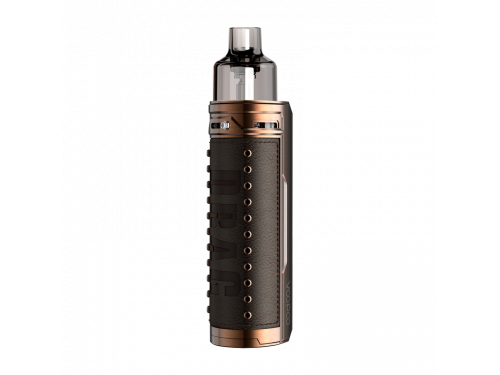 Drag X E-Zigaretten Bronze
