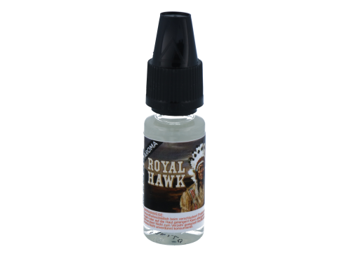 E Liquid Aroma Smoking Bull Royal Hawk