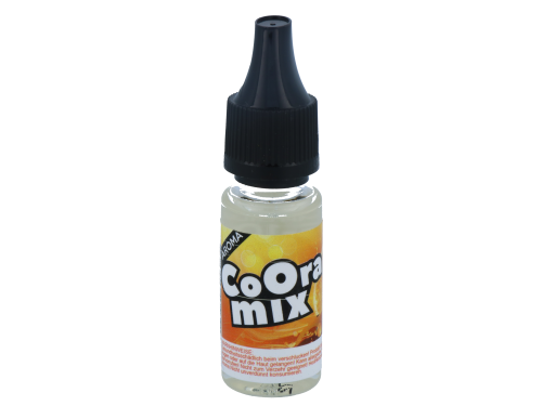 E Liquid Aroma Smoking Bull CoOra